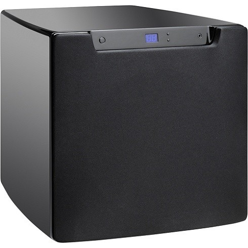 Velodyne Optimum 12 delivers full, detailed bass Guaranteed lowest price!