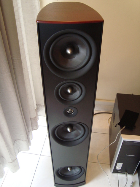 Psb Synchrony One Tower True audiophile sound,lowest price! other models available click on me