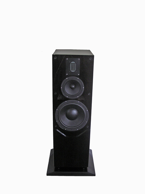 Jaton A&V-A3 REAL 3-Way Floor_Standing Speaker