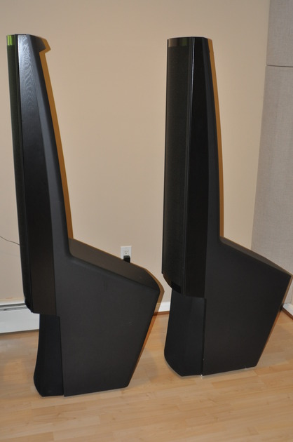 Martin Logan  Odyssey PRICED TO MOVE