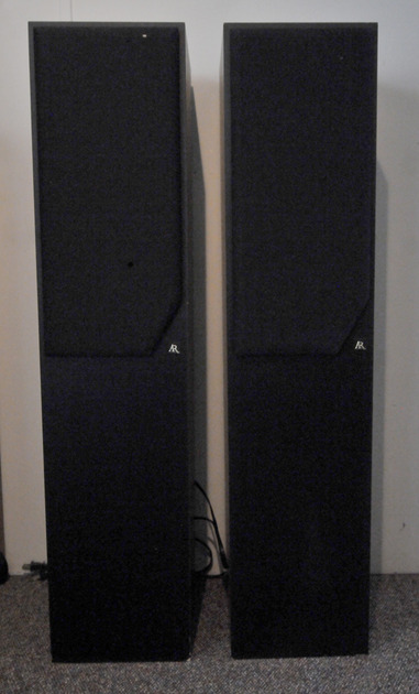 Acoustic Research P428PS 4 Way Floorstanding Speakers