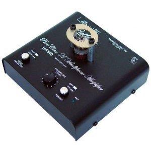 Rolls Bellari HA-540 HA-540 Class A Headphone Amp With 2 Tubes