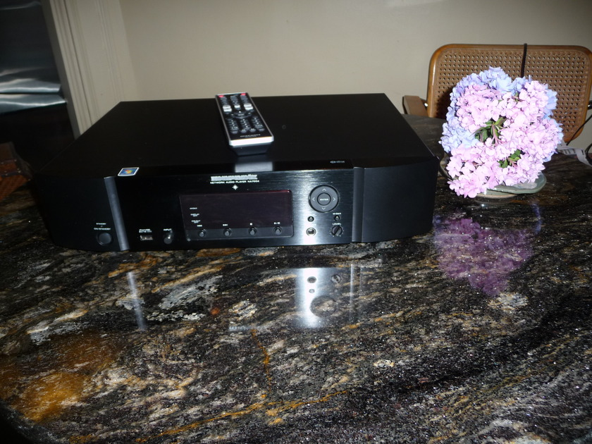 Marantz  NA7400 Network Player- DAC