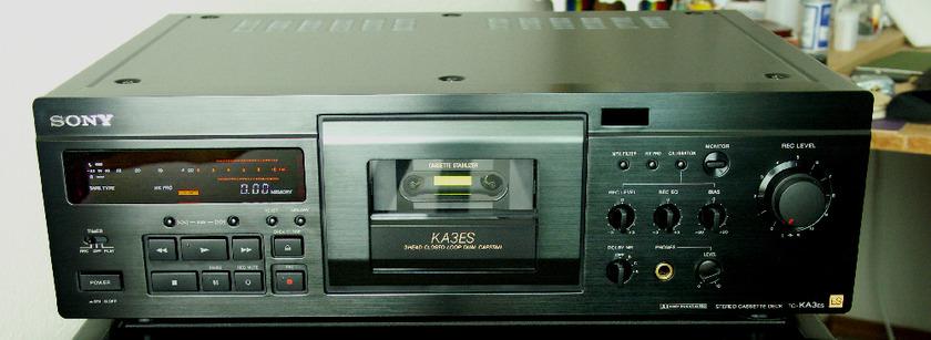 Sony TC-KA3ES