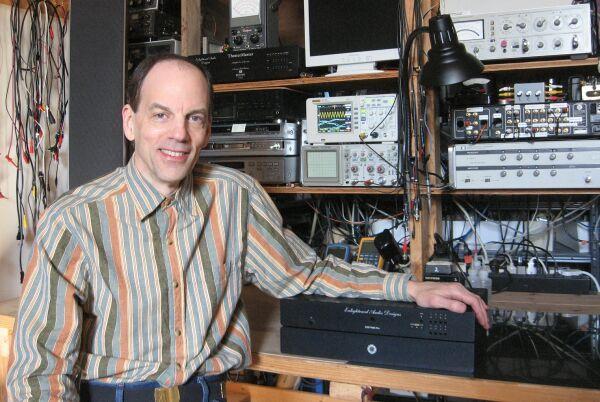 High-End Audio Mods & Upgrades Audio Equipment