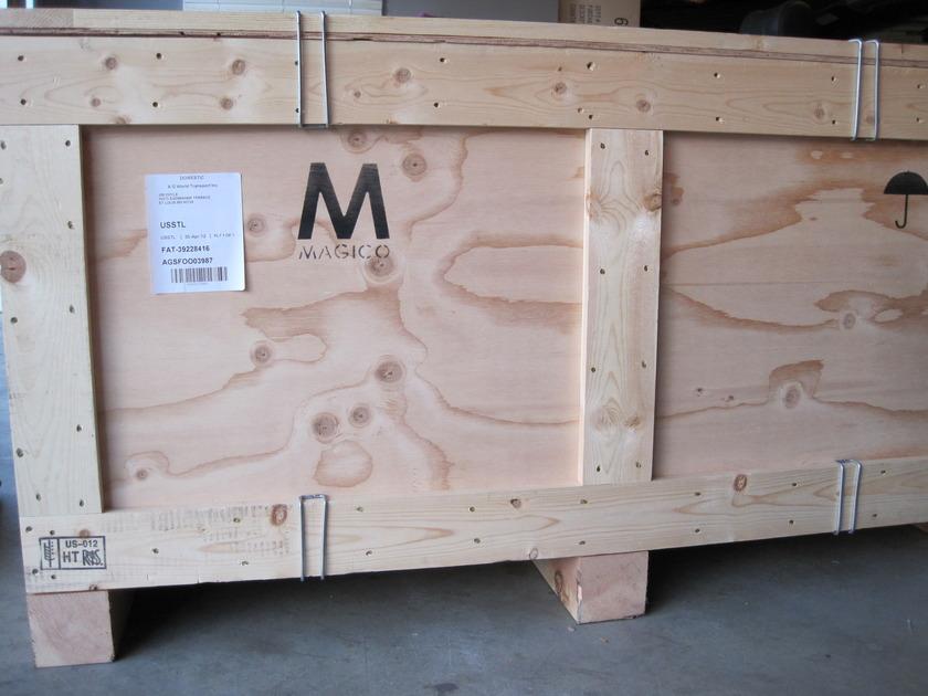 Magico Q3 Full range speakers