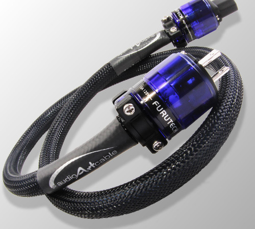 Audio Art Cable power 1 Classic --a Budget Audiophile Reference Since 2007!