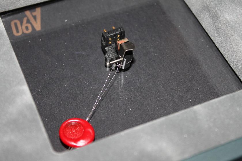 Ortofon MC A90 mc cartridge new