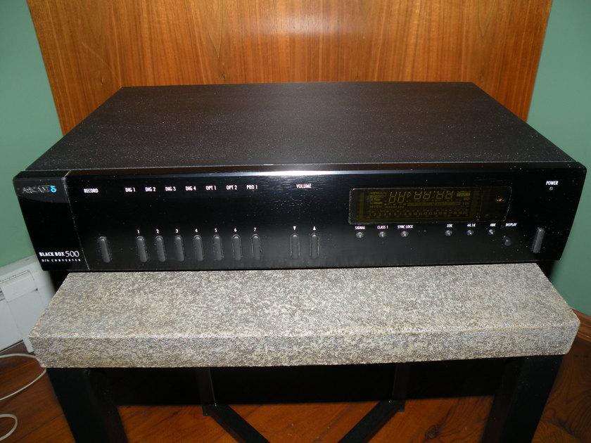 Arcam Black Box 500 DAC