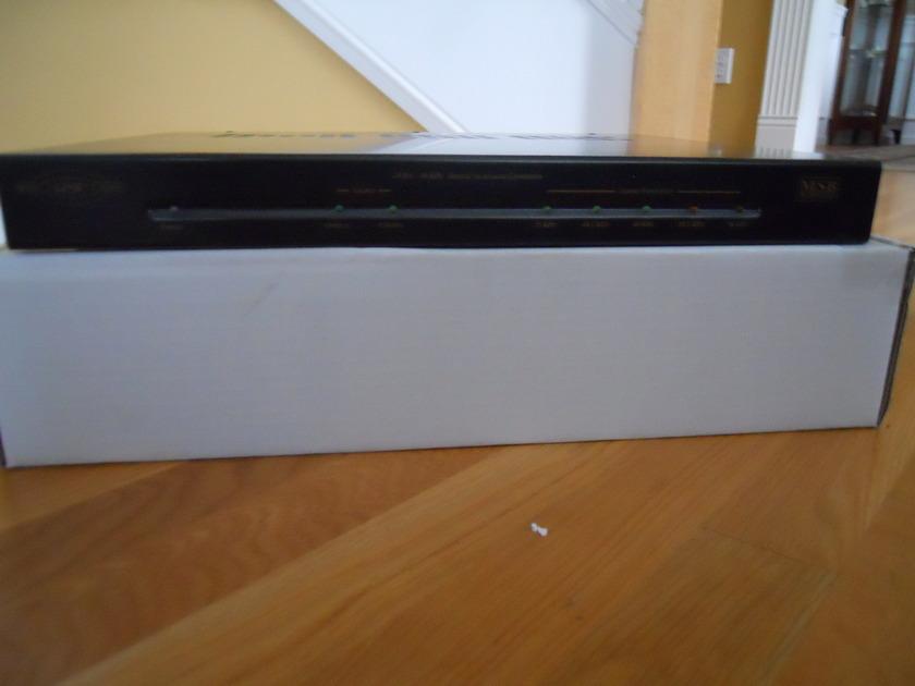 MSB  Link DAC 24/96 DAC