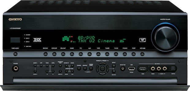 ONKYO TX-NR3009 4K scaling  9.2 ch multiple transformers  Lowest prices everyday!