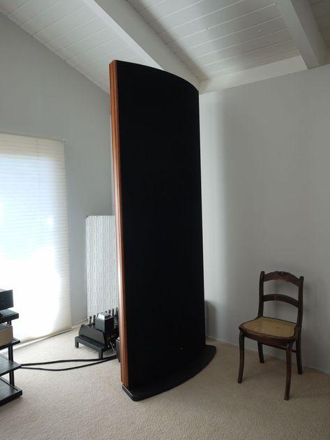 Sound Lab Electrostatic Majestic 845