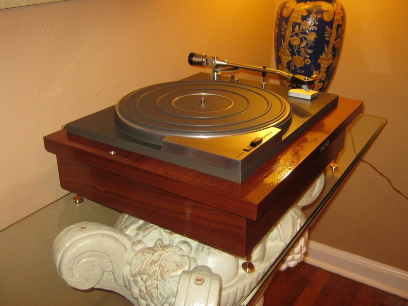 Pioneer PL-41 Beautiful classic - Restored