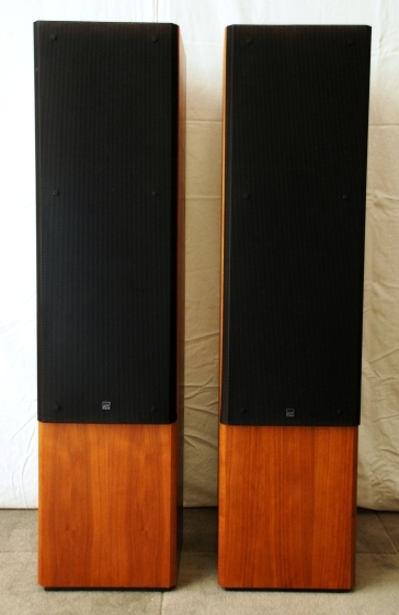 a/d/s L1290 Speakers w/ PA1 Biamps L1290 with PA1