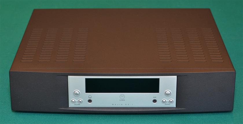 LINN MAJIK DSI INTEGRATED PRE / AMP / DS PLAYER