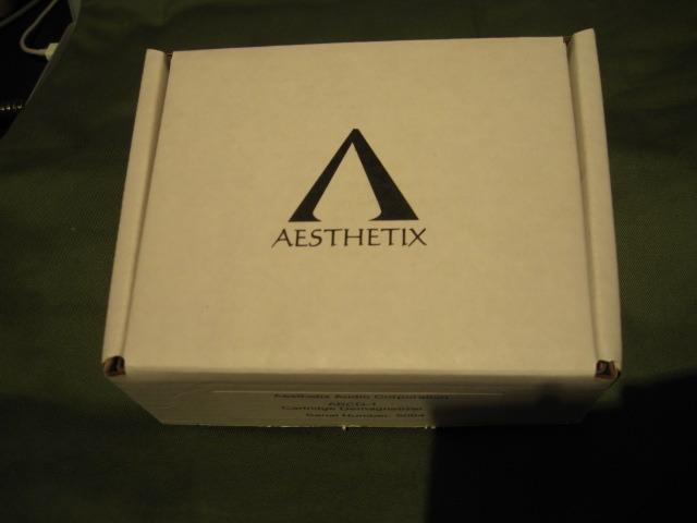 AESTHETIX Benz ABCD Cartridge DeMagnetizer