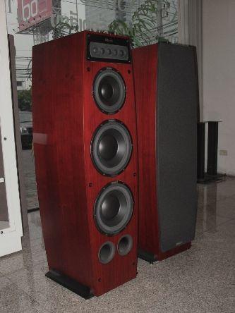 McIntosh LS360 Speakers