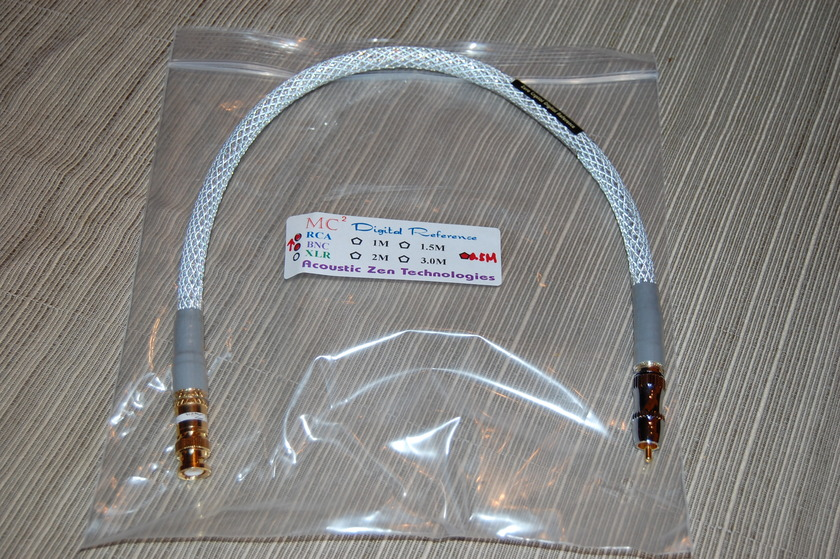 MC2 DIGITAL CABLE