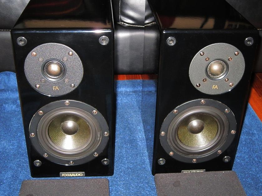 Focus Audio  FS 68 Signature
