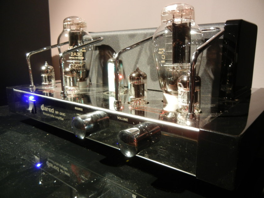 Dared MP-2a3c Integrated Tube Amplifier 2a3 SET