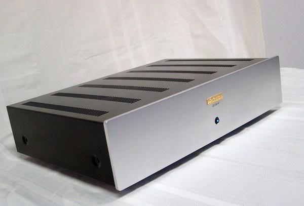 Jolida JD-1501P 100wpc Hybrid power amplifier
