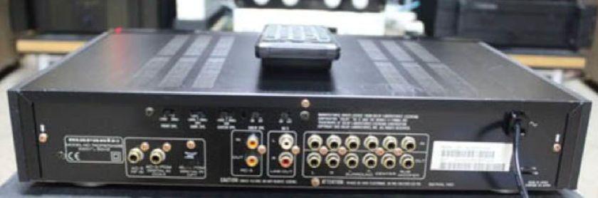 Marantz DP 870 DOLBY DIGITAL DECODER