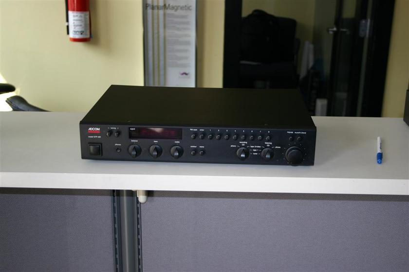 Adcom GTP-400