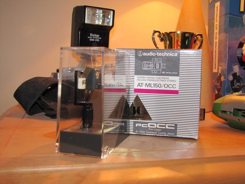 Audio-Technica AT-ML150/OCC