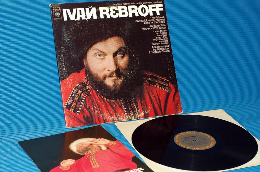 """""""Ivan Rebroff"""" -"""