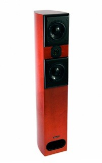 Acoustic Zen Adagio New Loudspeakers