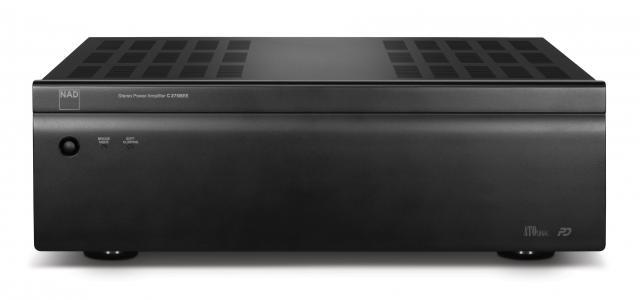 NAD C 275BEE / C275BEE Power Amplifier, with Manufacturer's Warranty & Free Shipping