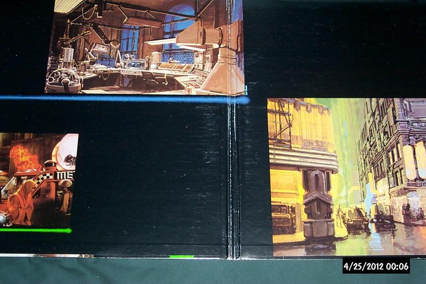 Blade Runner - Criterion Collection CAV Laserdisc