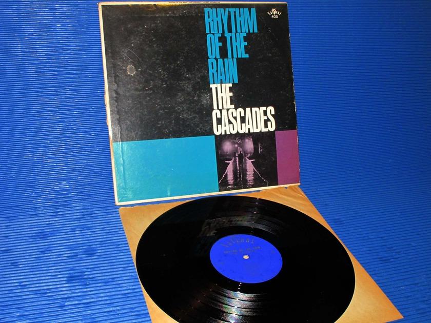 "THE CASCADES   - ""Rhythm of the Rain"" - Valiant 1963 original very rare"
