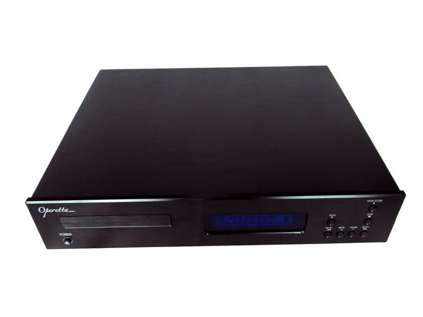 Jaton AP5140A-SO Operetta 5 Channel Modular Amplifier