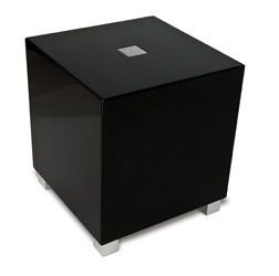 Rel T5   Gloss Black Sub-Bass System