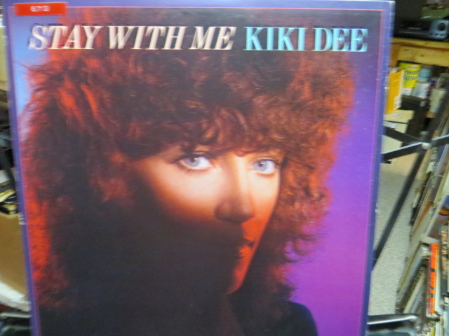 Kiki Dee - Stay With Me