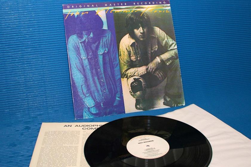 """JOHN KLEMMER  - """"Touch"""" - Mobile Fidelity / MFSL 1979 tas list"""