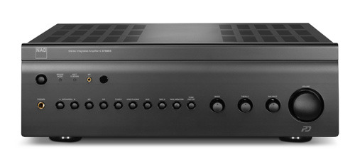 C 375BEE / C375BEE Integrated Amplifier