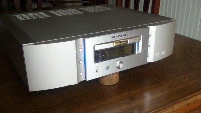 Marantz SA-11S1 SACD Player SACD with TOS Link Upgrade