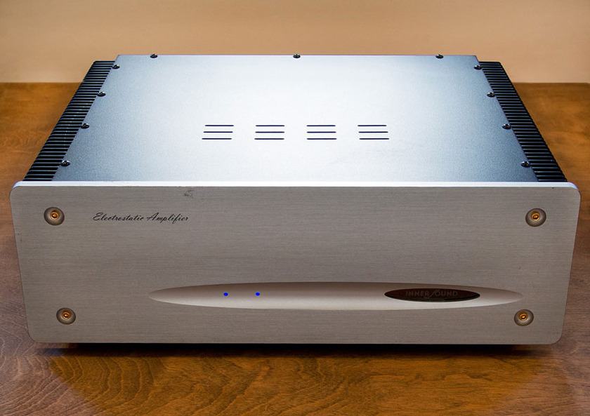Innersound  ESL-300 Mk2 Stereo amplifier