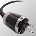 Statement I featuring Furutech FI-50(R) Piezo Ceramic Plugs, with Pure Transmission Technology