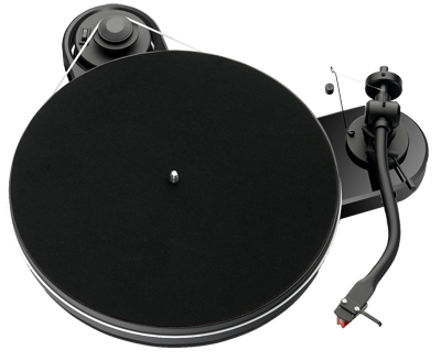 Project RM-1.3 Turntable *NEW* - Never taken out of wrapping