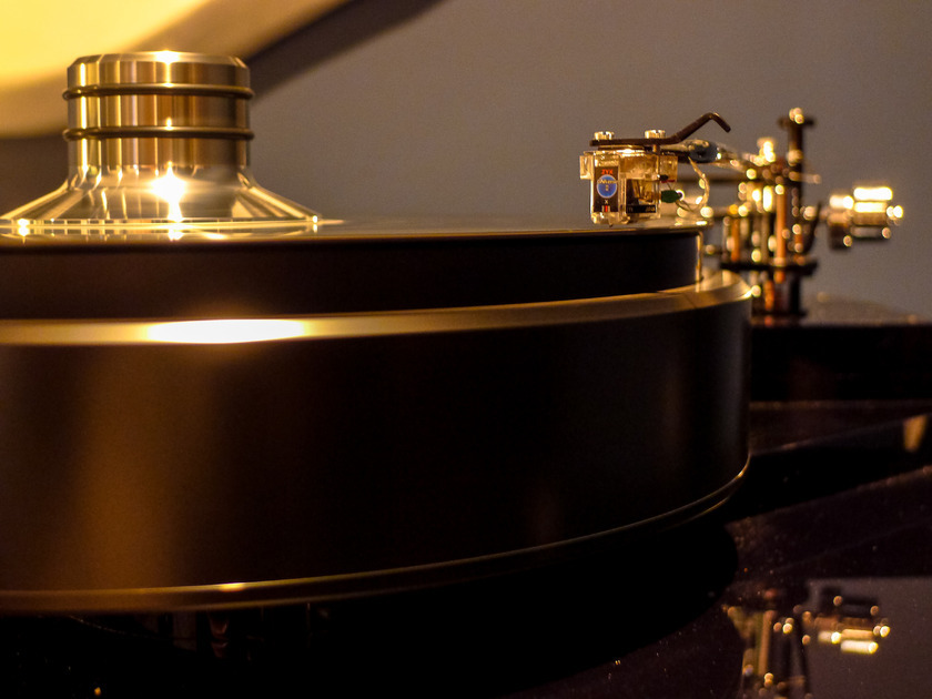 MOERCH MORCH  DP6 tonearm 30% off Proud of the Cubs...
