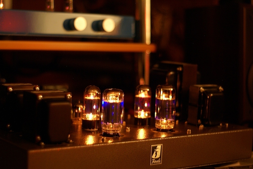 finale by triode lab f 7591 tube power amp ultra linear tube audiogon. Black Bedroom Furniture Sets. Home Design Ideas