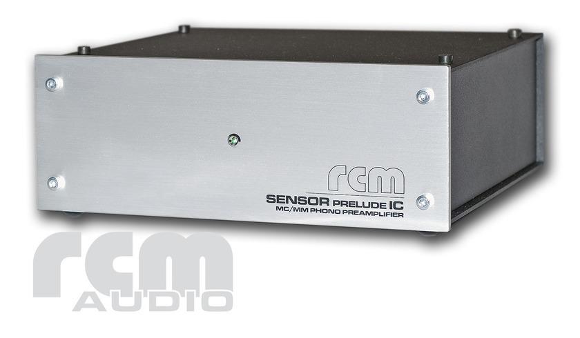 RCM Audio  Sensor Prelude Phono Stage 55% off