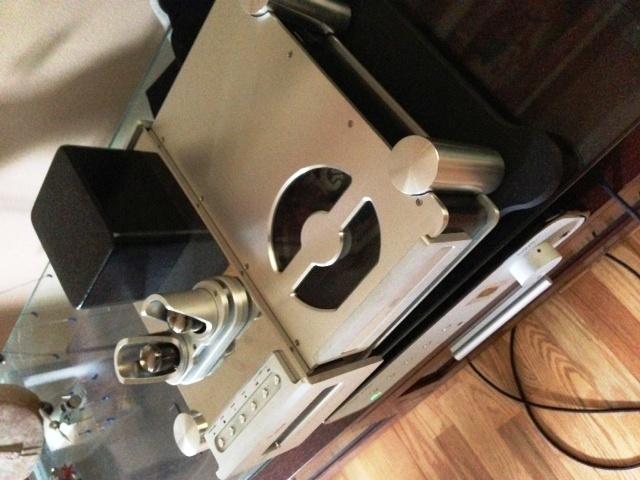 Yaqin SD-32A CD/HDCD Player